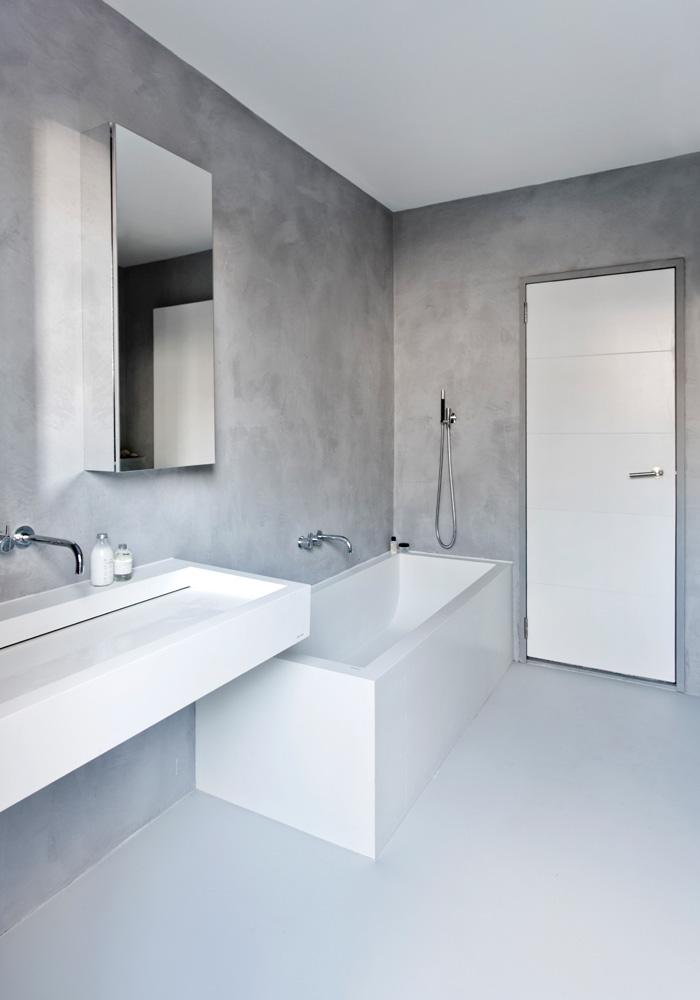 Tadelakt tadelakt london for Bathroom design london