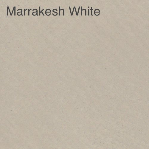 Marrakesh White