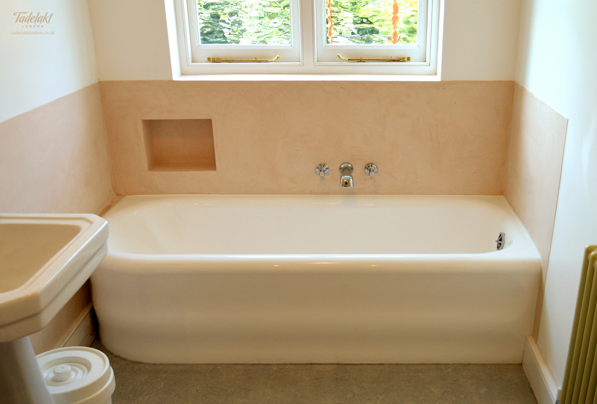 Bath And Shower Surrounds