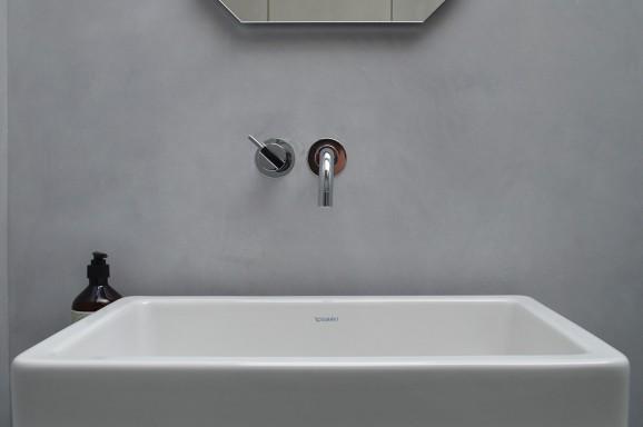 Soft grey warmth