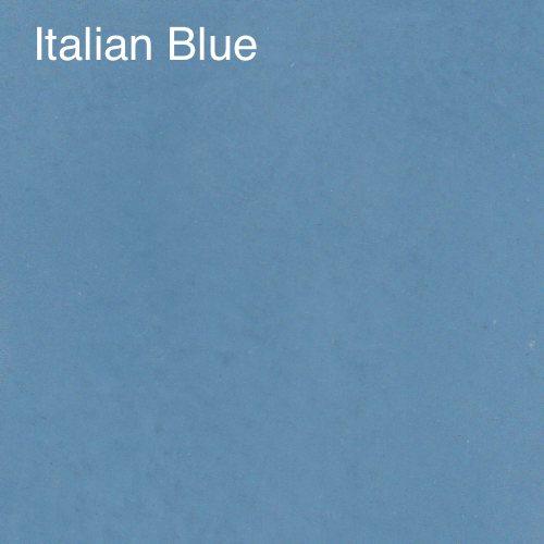 Italian Blue