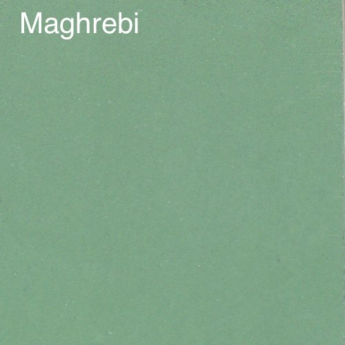 Maghrebi