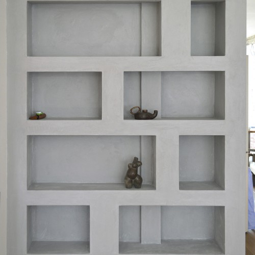 Remarkable bookcase